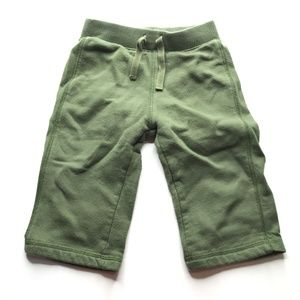 Jumping Beans Olive Green Sweatpants A020789